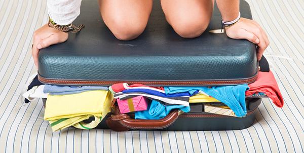 Kā morāli sagatavoties ceļojumam?