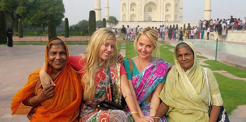 Kā iegūt jaunus draugus ceļojot?